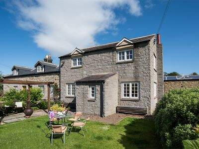 Photo for 3 bedroom Cottage in Northumberland National Park - CN050