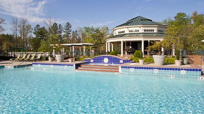 Photo for 2 BDRM~ GREENPSRINGS RESORT~ NEAR BUSCH GARDENS~ INDOOR/OUTDOOR POOLS~ SLEEPS 6