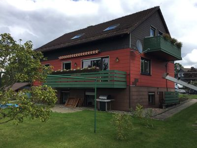 Photo for 3BR Apartment Vacation Rental in Clausthal-Zellerfeld