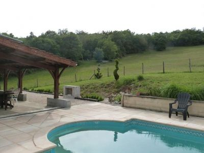 Photo for 3BR House Vacation Rental in BERGANTY