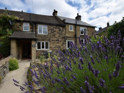 Photo for 2 bedroom Cottage in Eyam - PK909