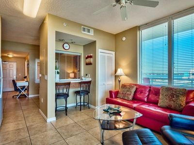 Photo for Villa Views @ Destin West | Stunning Bay & Gulf Views | Spectacular Summer Fireworks | Fun Pass |