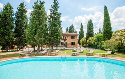 Photo for 10 bedroom accommodation in Montepulciano (SI)