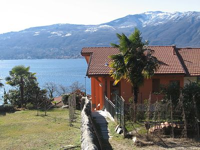 Photo for Apartment Nina  in Verbania, Lake Maggiore - 4 persons, 1 bedroom