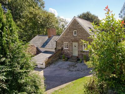 Photo for 2BR Cottage Vacation Rental in Lydney, Gloucestershire