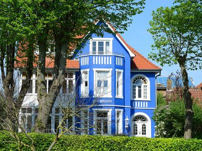 Photo for Apartments home, Wyk auf Föhr  in Nordfriesland - 2 persons, 1 bedroom