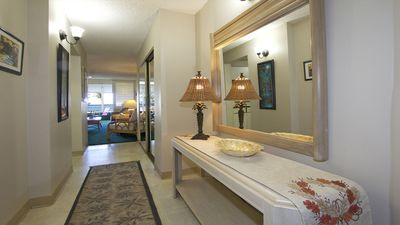 Photo for Sunset Ocean View Fully Furnished Condo, Centrally Located, Resort Amenities