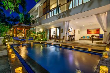 Photo for Villa Alleira - Near Seminyak Square