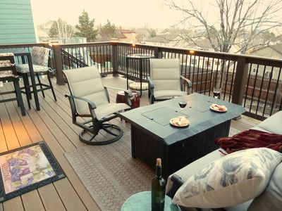 Photo for 4BR House Vacation Rental in Superior, Colorado