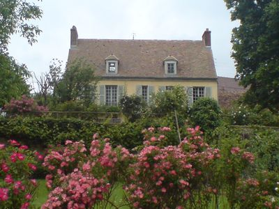 Photo for Charming house in the heart of Vexin (55 minutes from Paris)