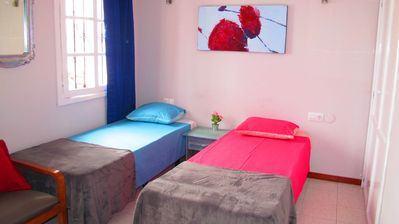 Photo for COZY APARTMENT IN TORVISCAS - FREE WI-FI