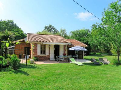 Photo for Vacation home La Bergerie (NSM100) in Naujac sur Mer - 6 persons, 2 bedrooms