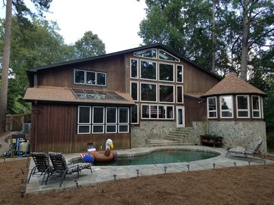 Photo for Habersham Manor: 5 Bedroom House w/Pool - Buckhead
