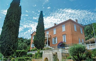 Photo for 5 bedroom accommodation in Hyeres