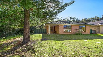 Photo for Dolphin Cottage - in the heart of Callala Beach