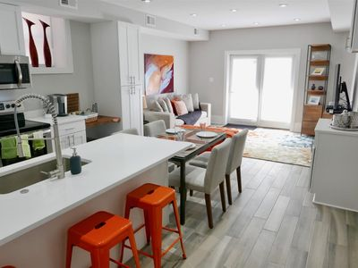 Photo for Colorful & Convenient ~ Bright Apt in Bloomingdale