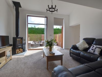 Photo for The Milking Parlour - Two Bedroom House, Sleeps 4