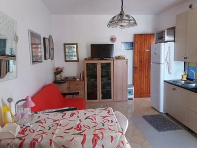 Photo for 1BR Apartment Vacation Rental in Santa Maria al Bagno, Apulia