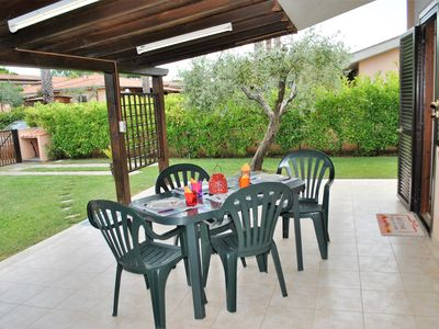 Photo for 2BR Villa Vacation Rental in Sperlonga, Lazio