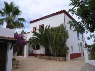 Photo for Sant Antoni De Portmany: country holiday home - Ibiza