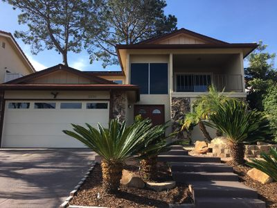 Photo for BIG FAMILY FRIENDLY HOME- POINT LOMA/ OCEAN BEACH