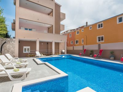 Photo for Apartment in Villa Santos with Swimming Pool II