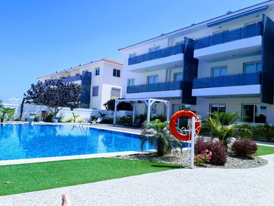 Photo for SPECIAL OFFERS****OUTSTANDING PICTURESQUE HOLIDAY APARTMENT, 2 PRIVATE POOLS.