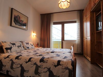 Photo for Large and comfortable central apartment near pistesci and Bad Kleinkircheim spa