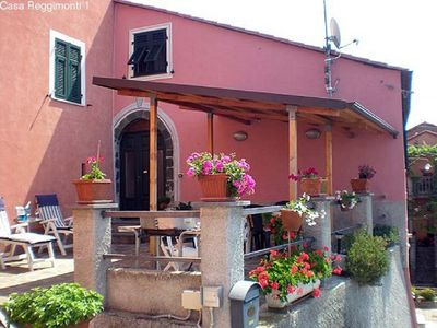 Photo for Casa Reggimonti Cinque terre