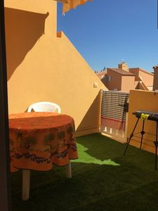 Photo for Nice Studio in a quiet residence, close to the port center and 500m from the sea - Cap d'Agde -...