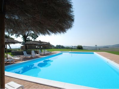 Photo for 7BR Villa Vacation Rental in Ponte d'Arbia, SI