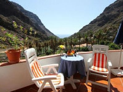 Photo for Holiday apartment El Guro for 1 - 2 persons with 1 bedroom - Holiday apartment