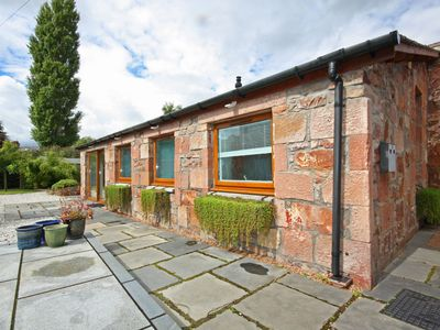 Photo for The Steading, 54 Old Edinburgh Road