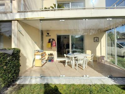 Photo for Apartment Jullouville, 2 bedrooms, 4 persons