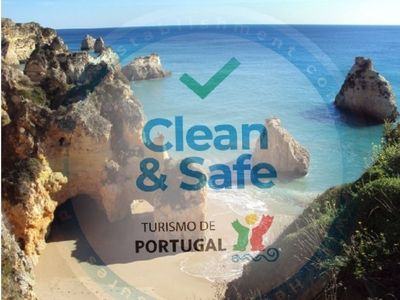 Photo for Apartment in the center of Alvor accommodation with WiFi