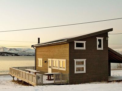 Photo for 6 person holiday home in Nord-Lenangen