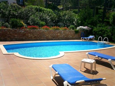 Photo for Holiday house Begur for 1 - 6 persons with 3 bedrooms - Holiday home