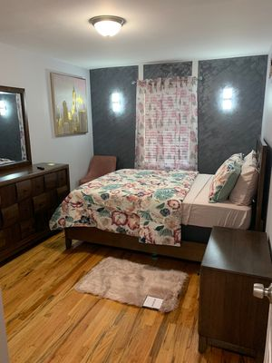 Photo for Newly renovated 3 bedrooms  near Manhattan,  Barckely center, & Brooklyn museum