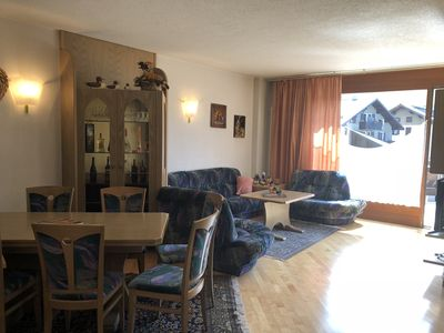 Photo for 2BR Apartment Vacation Rental in Bormio, Lombardia