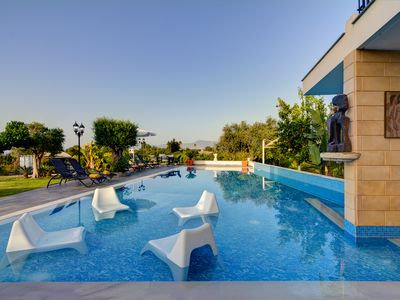 Photo for Villa Nasia, 3 Bedrooms Villa in Latchi