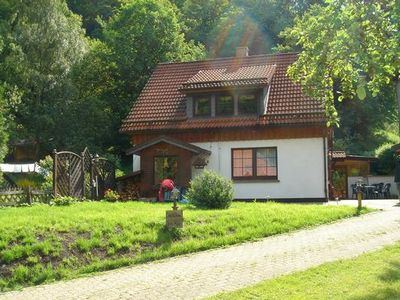 Photo for House Zorge for 2 - 4 persons with 2 bedrooms - Holiday house