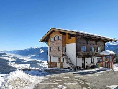 Photo for Apartment Haus Tauernblick (BMG190) in Bramberg am Wildkogel - 10 persons, 3 bedrooms