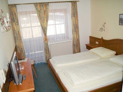 Photo for Single room with breakfast - Hotel Sonne