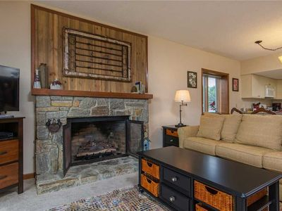 Photo for WREN 204 WPM: 1 BR / 1 BA condo in Blowing Rock, Sleeps 4