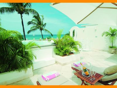 Photo for ***STUNNING REEDS BAY PROPERTY*** GREAT DEALS - STAY IN PARADISE! - Two Bedroom House, Sleeps 4