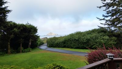 Photo for Secluded Upscale Oceanfront Retreat, Minutes from Redwood National Park