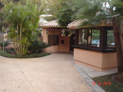 Photo for Luxury apartment 100 meters from the best beach in Marbella