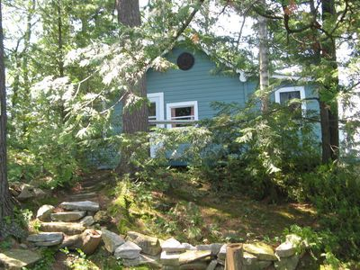Photo for Private Island Cottage - Buckhorn Lake