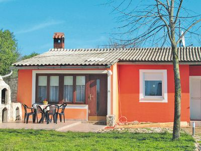 Photo for Vacation home Haus Luka (RCA552) in Pula/Marcana - 6 persons, 2 bedrooms