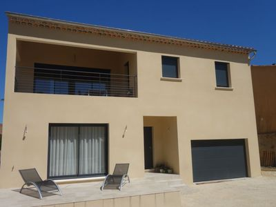 Photo for 1BR Apartment Vacation Rental in Malaucène, Vaucluse